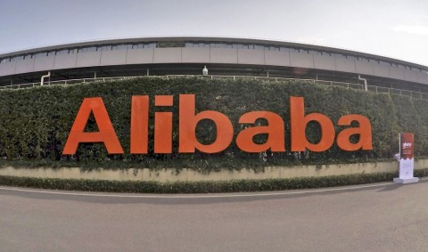 Alibaba Bakal Bangun Data Center di Jakarta