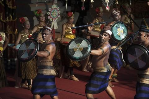 Ajang Pesta Kesenian Bali ke-39