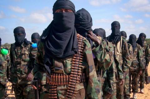 Pasukan Somalia dan AS Serang Kamp Pelatihan al-Shabaab
