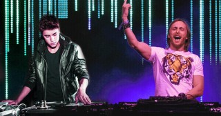Kolaborasi di Lagu Baru, David Guetta Puji Justin Bieber