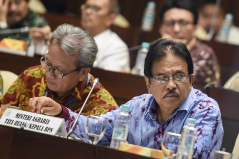 Masih Ada Tumpang Tindih Lahan di Kalimantan