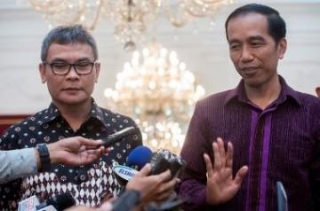 Akhir Juni, Presiden Menjamu Obama di Istana Bogor
