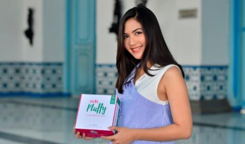 Bisnis Kuliner, Jessica Mila Siap Bersaing dengan Putra Jokowi