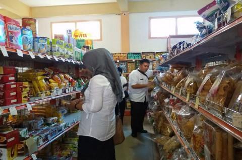 Sidak OMKA di Malang Menemukan Banyak Produk tidak Sesuai Ketentuan
