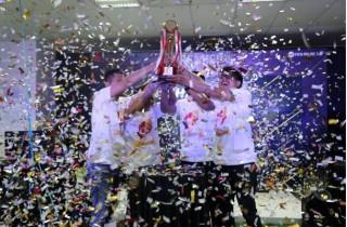 Bandung Juarai GPC Finals Edisi Ketiga Summer 2017
