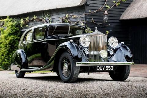 Rolls-Royce Phantom Generasi 8, Siap Debut