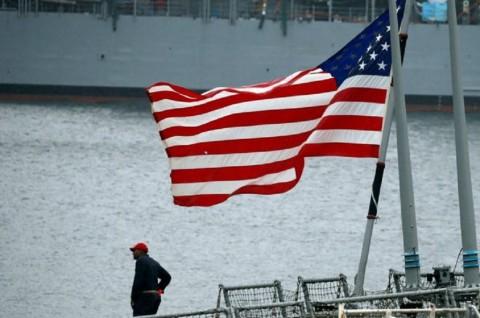 Nama Tujuh Pelaut yang Tewas di USS Fitzgerald Diumumkan