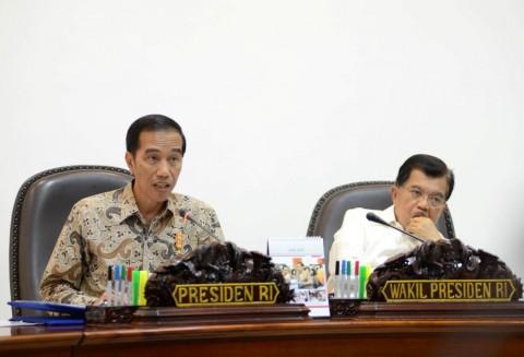 Jokowi Ingin Birokrasi Manfaatkan Teknologi Informasi