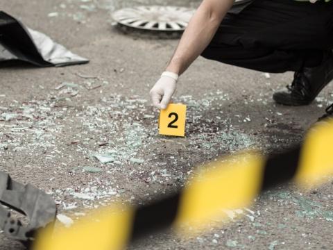 Empat Tewas dalam Kecelakaan Maut di Secang