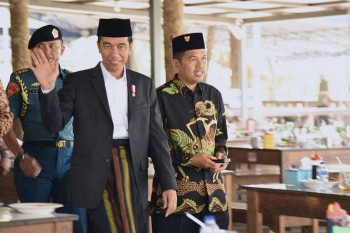 Dedi Mulyadi Sebut Presiden Jokowi,