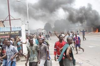 Delapan Bulan Kekerasan Terjadi di Kongo, Sekitar 3.000 Warga Tewas