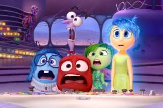 Disney dan Pixar Dituduh Curi Ide Cerita untuk Film Inside Out
