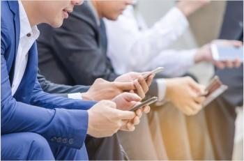 Smartphone yang Membuat Bisnis Lebih Lancar