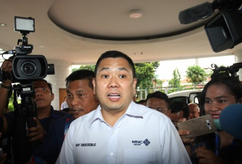 Yulianto Tegaskan Pernyataan Jaksa Agung soal Status Tersangka HT Benar