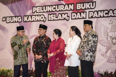 Gagasan Bung Karno Representasikan Perpaduan Islam dan Nasionalis