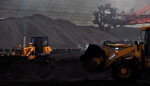 Sektor Minerba Berupaya lebih Transparan