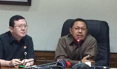 Kejaksaan Terima SPDP Tersangka Hary Tanoe 15 Juni