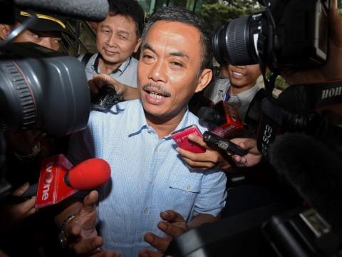 Ketua DPRD Jakarta: Kini, Pejabat Harus Layani Masyarakat