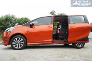 Siasati Barang Bawaan Mudik di Mobil MPV