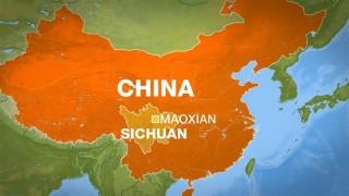 100 Orang Diduga Terkubur Akibat Tanah Longsor di China
