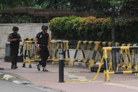 Polisi Pastikan Benda Mencurigakan di Bogor Bukan Bom