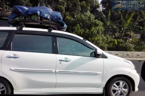Maksimalkan Fitur Kenyamanan Mobil saat Perjalanan Jauh