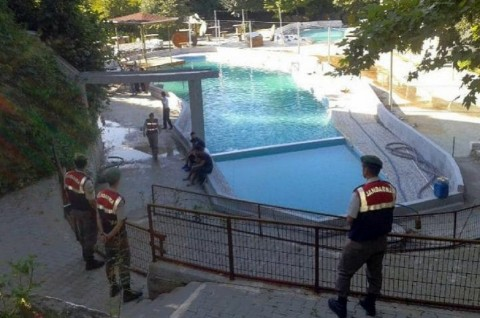 Lima Orang Tewas Tersengat Listrik di Taman Air Turki