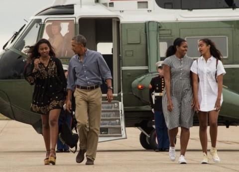 Obama bakal Kunjungi Candi Prambanan
