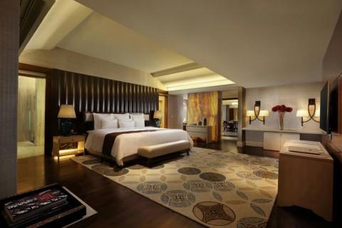 Luas Kamar Hotel Tempat Obama Menginap 273 Meter Persegi
