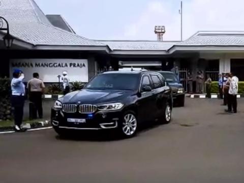 Selama di Jakarta Obama Dapat Pengamanan Khusus
