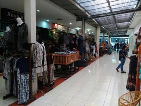 Tol Darurat Dibuka, Omzet Batik Turun 50 Persen