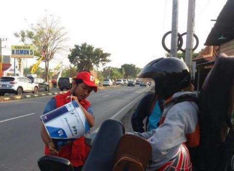 Konsumsi Pertamax di Jateng dan DIY Naik 47 Persen