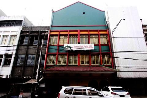 Jejak Tionghoa Muslim di Batavia