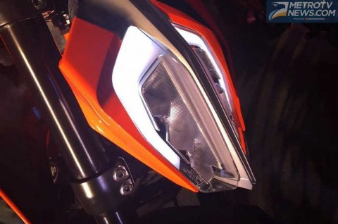 KTM Indonesia Pastikan Duke 390 Bebas <i>Recall</i>