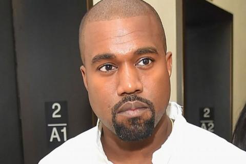 Kanye West Tarik Albumnya dari Layanan Streaming Musik Tidal