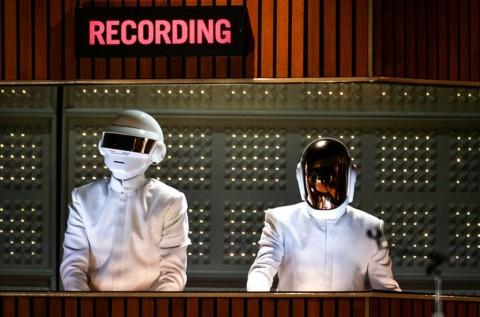 Salah Satu Instrumen Musik Milik Daft Punk Dijual
