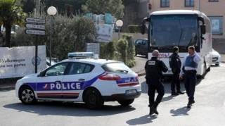 Penembakan di Prancis Selatan, Satu Tewas dan Enam Terluka