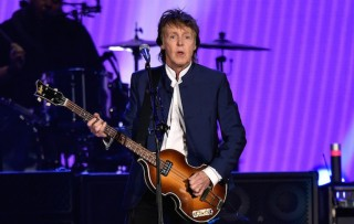Paul McCartney Kapok Minum Alkohol Sebelum Manggung