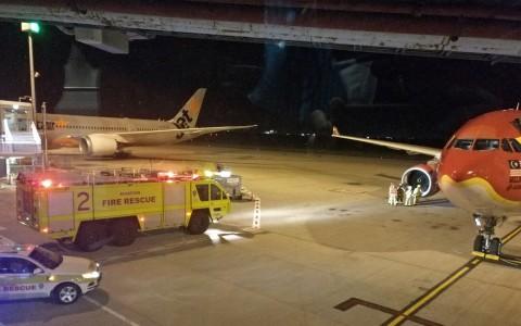 Tabrak Burung, AirAsia Mendarat Darurat di Brisbane