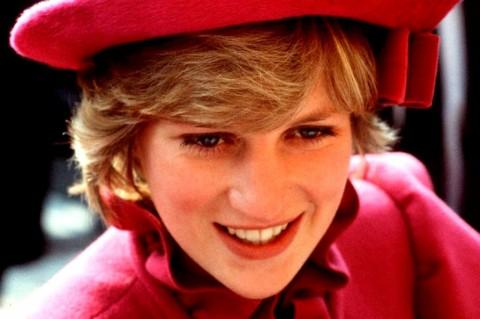 Ini Dia Parfum Favorit Putri Diana
