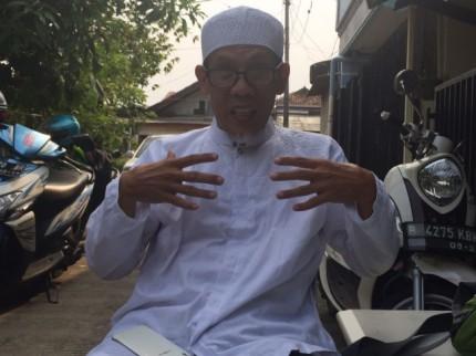 Pelapor Mengaku tak Tahu Kaesang Putra Jokowi