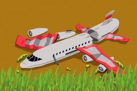 Tim SAR Bergerak ke Lokasi Jatuhnya Pesawat Philatus Melalui Jalur Darat