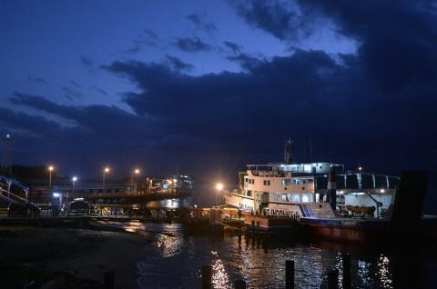 Penumpang Angkutan Laut dari Bali Naik 11,04%