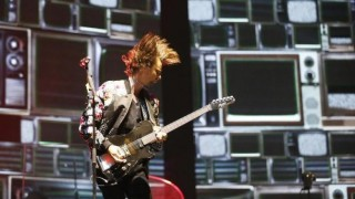 Vokalis Muse Mengaku Pernah Melihat UFO