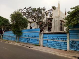 Disbudpar DKI Angkat Tangan Soal IMB Rumah Cantik