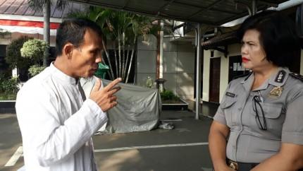 Temui Polisi, Pelapor terhadap Kaesang Jokowi Marah-marah