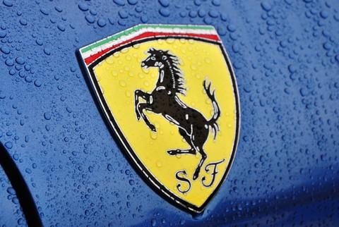 Ferrari Siap Mainkan Segmen SUV
