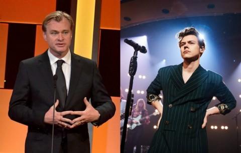 Christopher Nolan Tidak Peduli Ketenaran Harry Styles Saat Casting Dunkirk