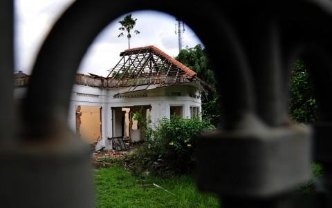 Rumah Cantik di Menteng Dibongkar, Tanggung Jawab Siapa?