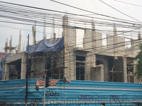 Perusakan Rumah Cantik Sudah Direncanakan Pemilik Rumah Kedua